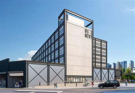 Brooklyn Navy Yard Development Corporation Reveals