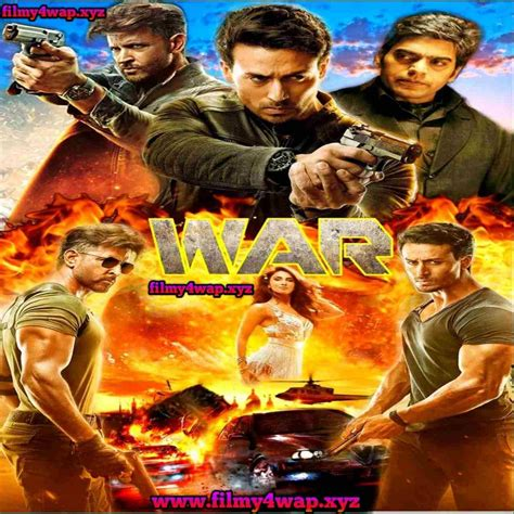 It has a total number of 9 episodes.this is an action, adventure series and produced by amazon prime video.this series is available in hindi. war,war 2019,war movie,war movie poster,war movir hd poster,war full movie 480p,war full movie ...