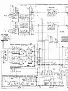 Uher 4200 4400 Report Monitor Sch Print Service Manual Download  Schematics  Eeprom  Repair Info