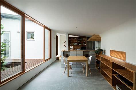 japanese homes design  ideas  modern living