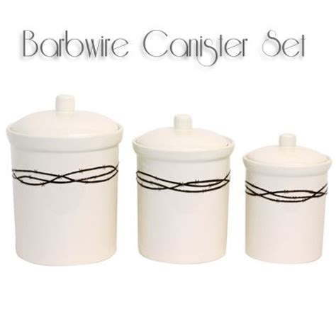 kitchen counter canister sets barbwire canister set ovens kitchen counters and