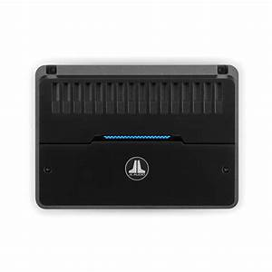 Jl Audio Rd400  4 At Onlinecarstereo Com
