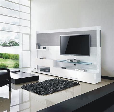 decoration chambre adulte grise quest meuble tv mural idées de décoration et de mobilier