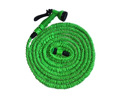 Vertak Garden Hoses With Different Colors And Types