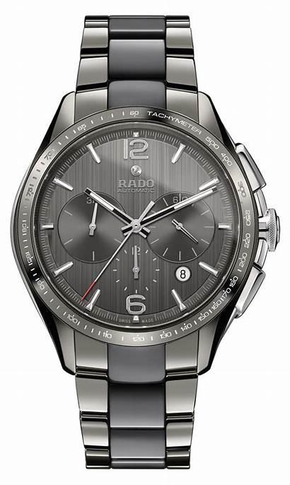 Rado Watches Automatic Hyperchrome Chronograph Jurawatches Latest