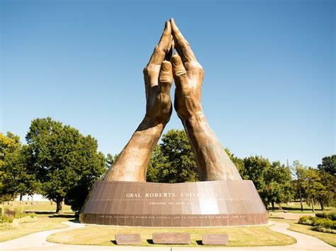 An Interview With Oral Roberts University President Billy