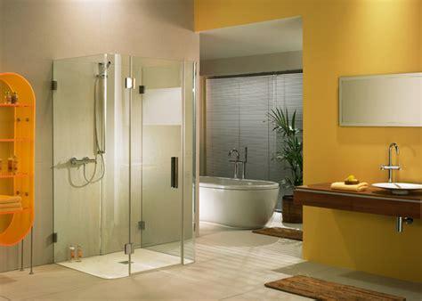 Duschkabine 3 Seitig by 3 Seitige Duschen Glas Rapp Duschkabinen Glast 252 Ren