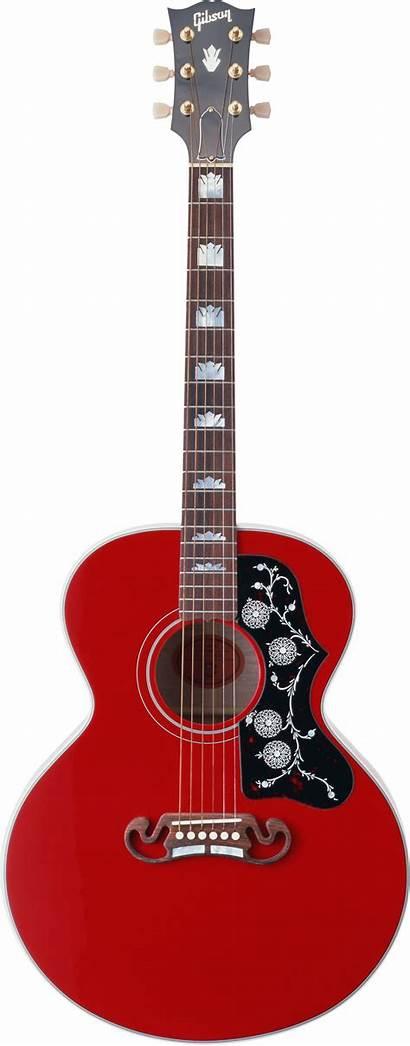 Guitar Transparent Guitare Acoustic Guitarra Tubes Musique