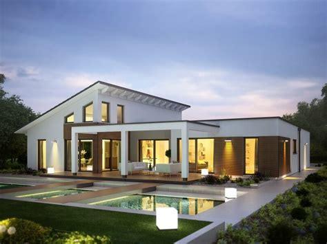 Moderne Häuser Mit Pool Kaufen welcher haustyp passt zu mir 5 ideen f 252 r moderne h 228 user