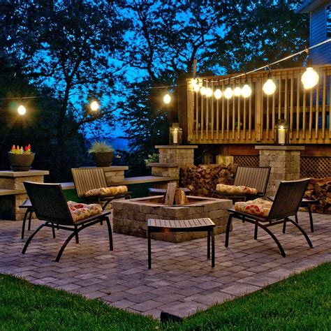 outdoor patio string lights led outdoor patio string lights gallery of commercial c