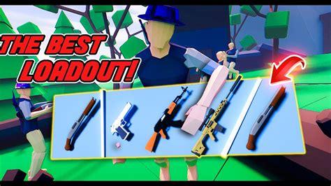 strucid loadout     guns