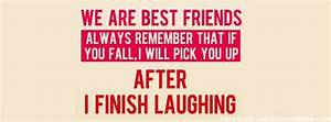 Best Friend Quotes Facebook Pictures