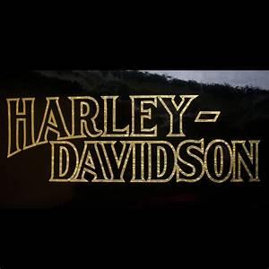 Harley Davidson Aufkleber : 2x aufkleber harley davidson 1950er ol vintage 0568 zu ~ Jslefanu.com Haus und Dekorationen