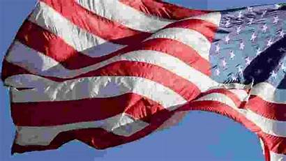 American Dream Animated Flag America Gifs Glitch