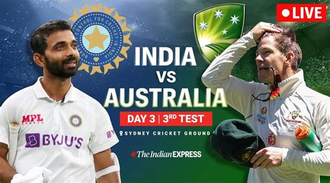 Anthony de mello trophy, 2021 india beat england by an innings and 25 runs India vs Australia 3rd Test Day 3 Highlights: AUS lead by ...