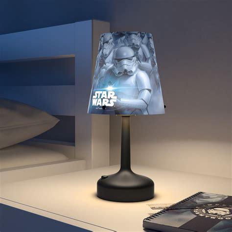 Gemütliche Schlafzimmer Farben by Wars Stormtrooper Tragbar Tischle Kinder