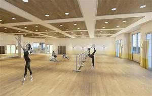 14 Dance Studio Decor Euglenabiz