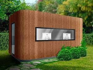 bureau de jardin design et ecologique une nouvelle With bureau de jardin design