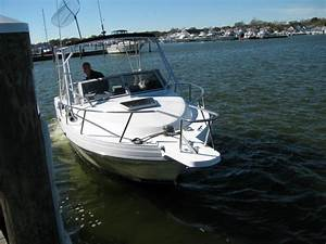 Blackfin 25 Combi- For Sale - The Hull Truth