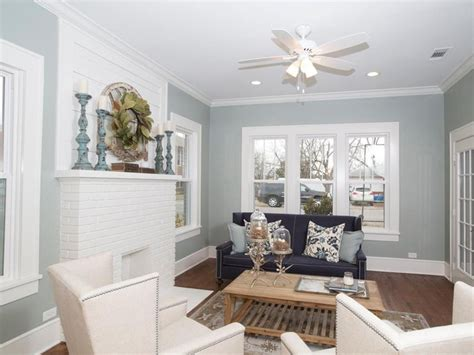 a 1937 craftsman home gets a makeover fixer style paint colors craftsman and fireplaces