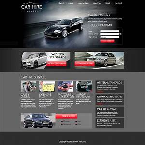 Auto Web : car website banner the image kid has it ~ Gottalentnigeria.com Avis de Voitures