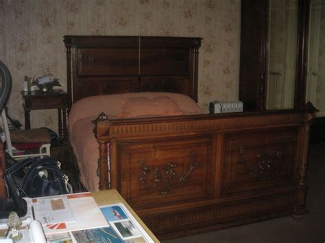 chambre à coucher ancienne armoire glace ancienne occasion clasf