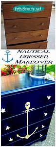25 best ideas about nautical dresser on pinterest With best brand of paint for kitchen cabinets with nautical compass wall art