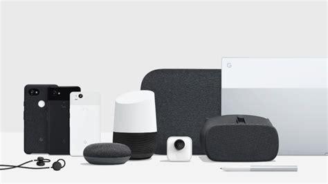 Home Design Products : 구글, 하드웨어의 중심에서 Ai를 외치다