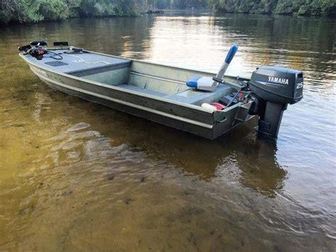 ideas  jon boat  pinterest aluminum boat