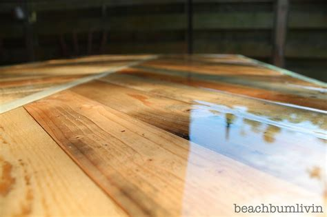 httpbeachbumlivincom pallet wood coffee table hometalk
