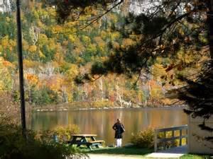 New England Fall Vacation Ideas