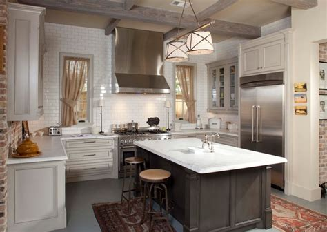 painted kitchen cabinets whitestone builders norhill traditional kitchen 1381