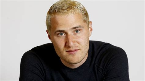 Forget Fame It's All About The Music For Mike Posner