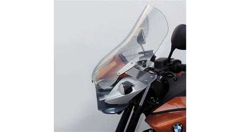 Bmw motorcycle at the best price on your online shop. Windscreen ZTechnik Rockster for BMW R1150R Rockster ...