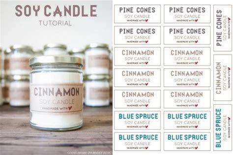 Diy Cinnamon Candle  Tumblr