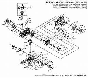 Simplicity 5901594   61 U0026quot  Mower Deck  U0026 R O P S  Parts Diagram