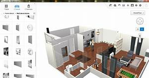 free floor plan software homebyme review With logiciel plan maison 3d 17 dessinateur autocad projet 3