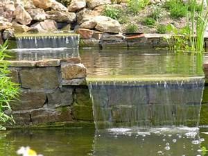 fabrication bassin de jardin dootdadoocom idees de With exceptional plan de travail exterieur beton 1 jardin archives du beton dans la maison
