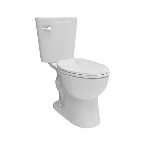 Elongated Water Saving Toilet, Corrente Watersense