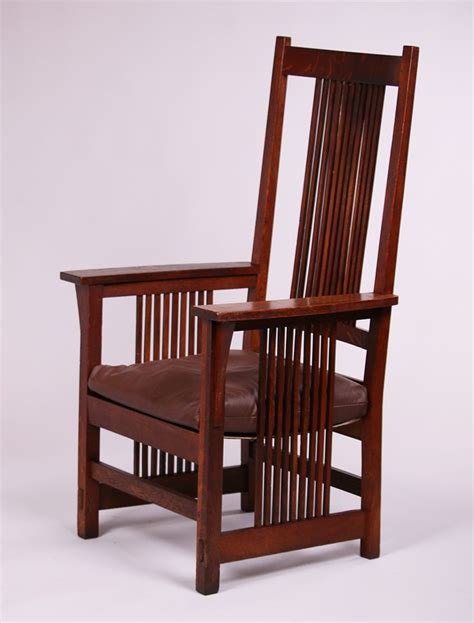 140 Best Images About Craftsman Style Chairs On Pinterest