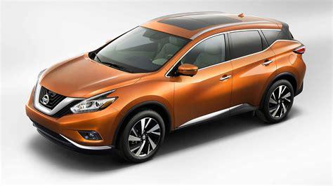 Nissan Chrysler by 2018 Nissan Murano Design Price Inteiror Exterior