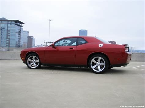 2012 Challenger Rt Review by Image 2009 Dodge Challenger Rt Review 014 Size 1024 X