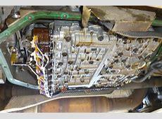 2001 BMW X5 Transmission Problems 1 Complaints