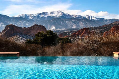 Urlaub In Den Bergen Deutschland Hotel by Die Sch 246 Nsten Infinity Pools In Den Alpen Urlaubsguru De