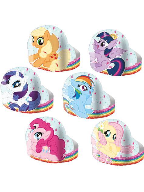 PappkartonDiademe MädchenDiadem Mein kleines Pony™ 6