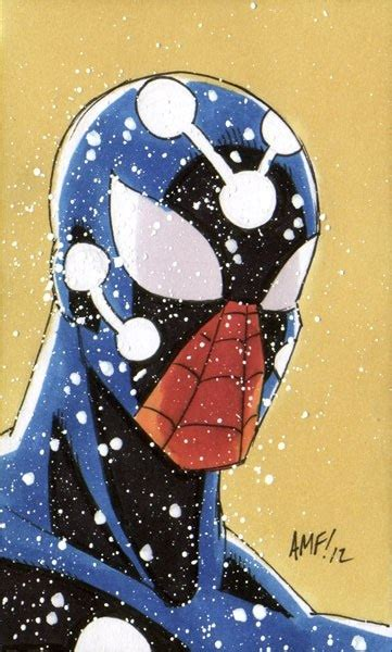 How strong is Cosmic Spider-man? - Quora