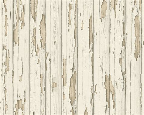 Tapete Holz Vintage by Vliestapete Holz Optik Vintage Creme As Creation 95883 1
