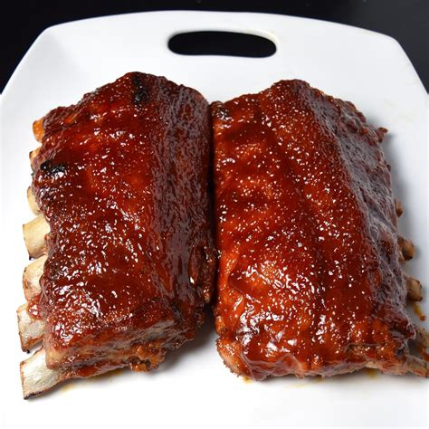 how to bbq ribs how to make bbq ribs in the oven fox valley foodie