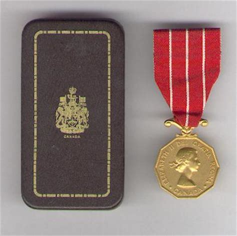 awards and decorations canada medal medaille orders decorations and medals of the
