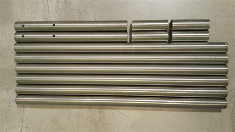 Mpcnc Steel